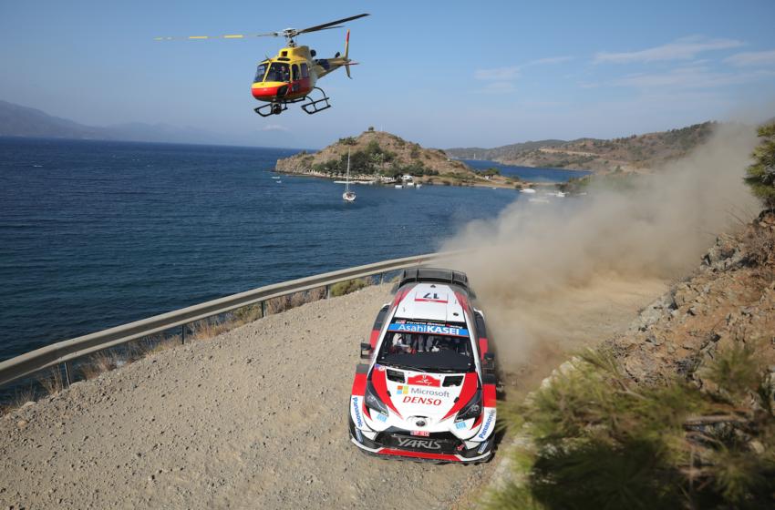 Türkiye WRC'nin devamını bekliyor