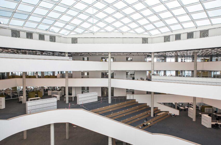 BMW Group otomotivin geleceğini inşa ediyor