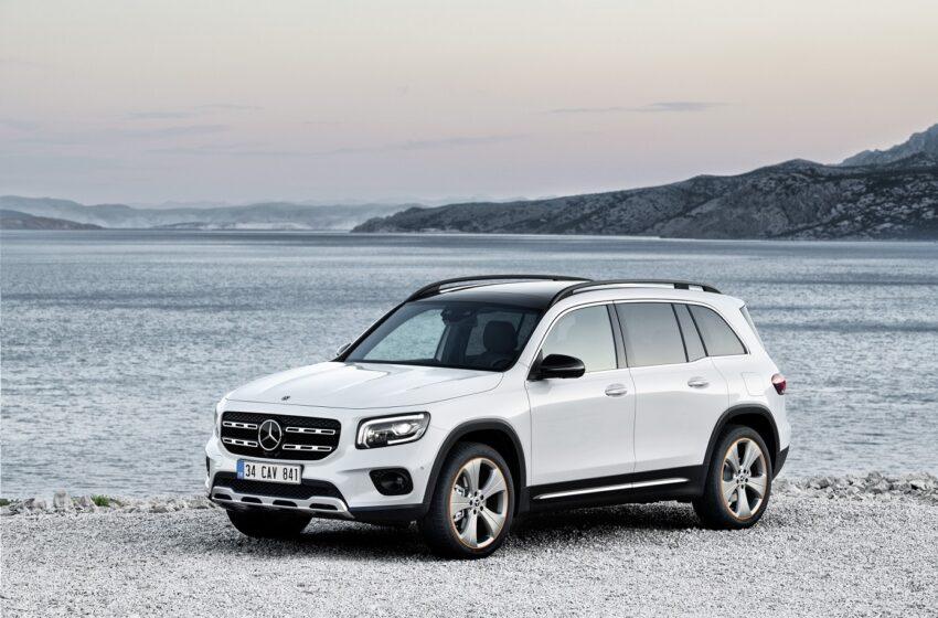 Mercedes-Benz Ekim kampanyalarıyla dikkat çekiyor