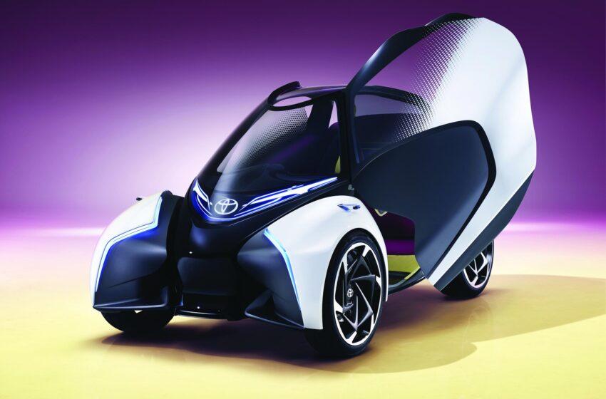 """Toyota, """"değişim ve dönüşüm"""" sürecini başlatıyor"""