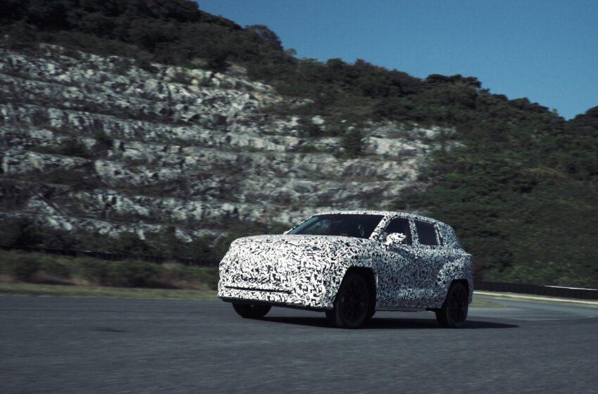 Lexus yeni DIRECT4 teknolojisini tanıttı