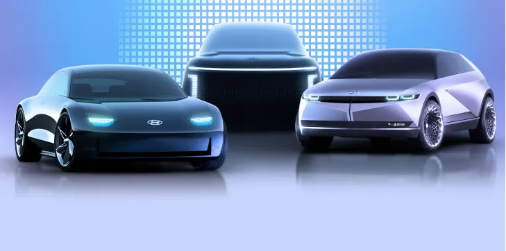Hyundai IONIQ 5 ile yeni bir çağ başlatıyor