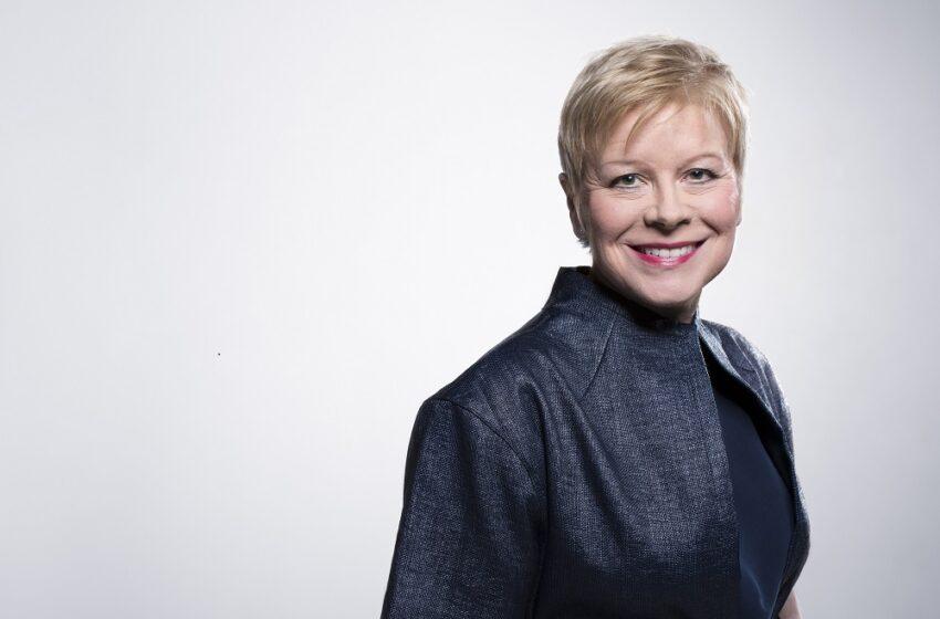Linda Jackson Peugeot CEO'su oldu