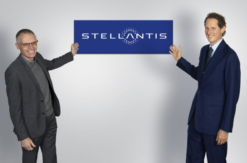 Dev güç birliği Stellantis geleceğe büyük oynuyor