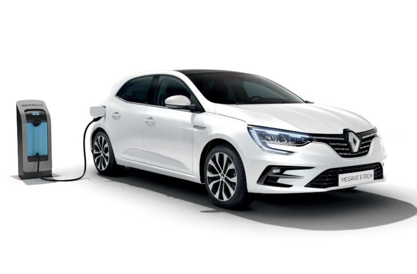 Renault Avrupa'da elektrikli otomobil lideri oldu, Renault Grubu CAFE hedeflerine ulaştı