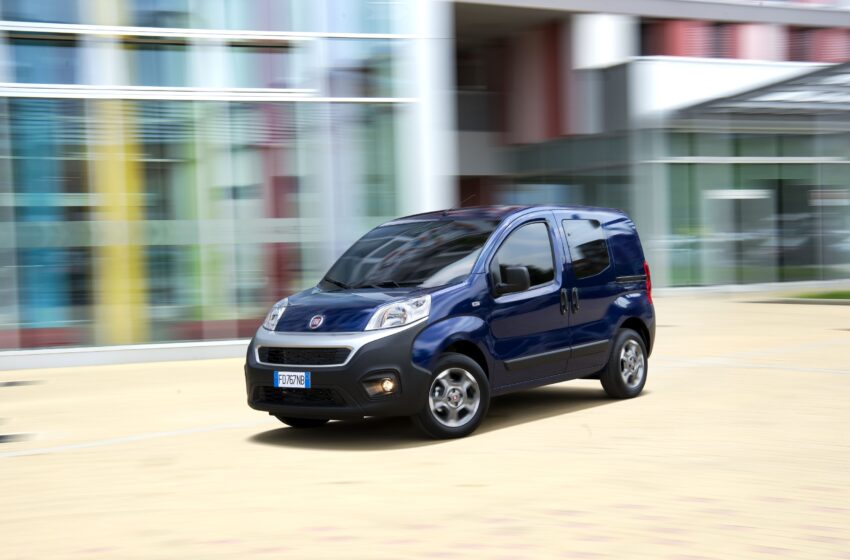 Fiat Professional'dan uzatılmış garantili, sıfır faizli kampanya