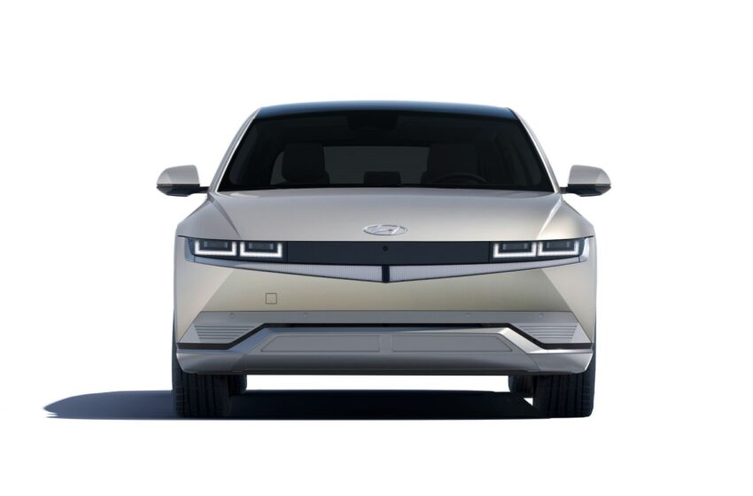 Hyundai IONIQ 5 elektrikli mobiliteyi yeniden tanımlıyor