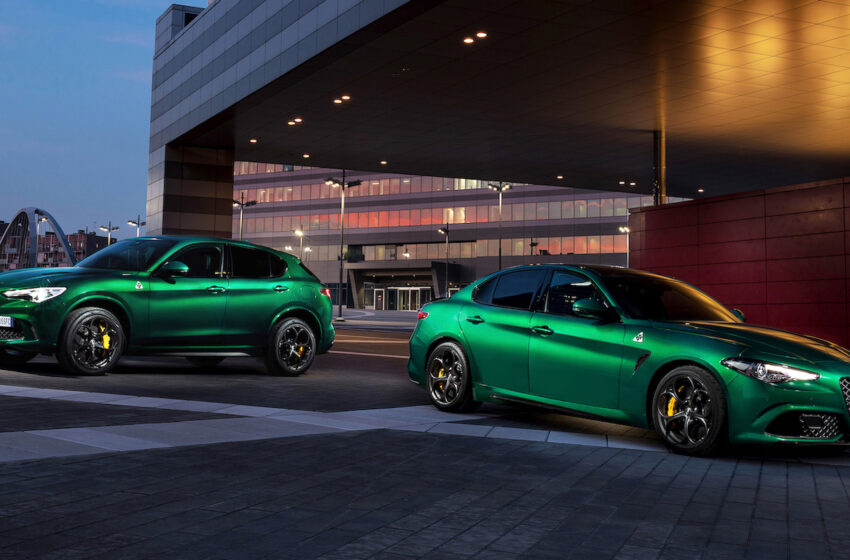 Alfa Romeo'dan Mart ayına özel süper nakit indirimleri