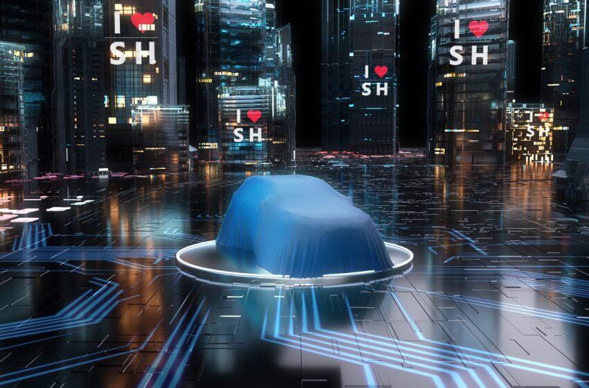 Toyota yeni elektrikli SUV'unun Şangay'da tanıtacak