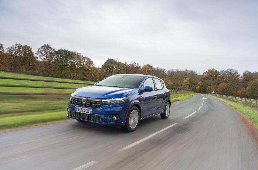 Dacia baharı fırsatlarla karşılıyor
