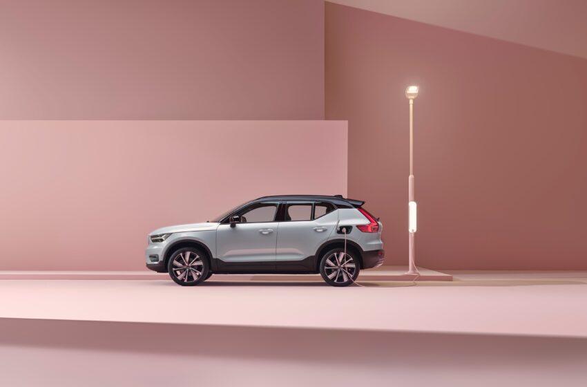 Volvo'dan yeni bir güvenlik kriteri