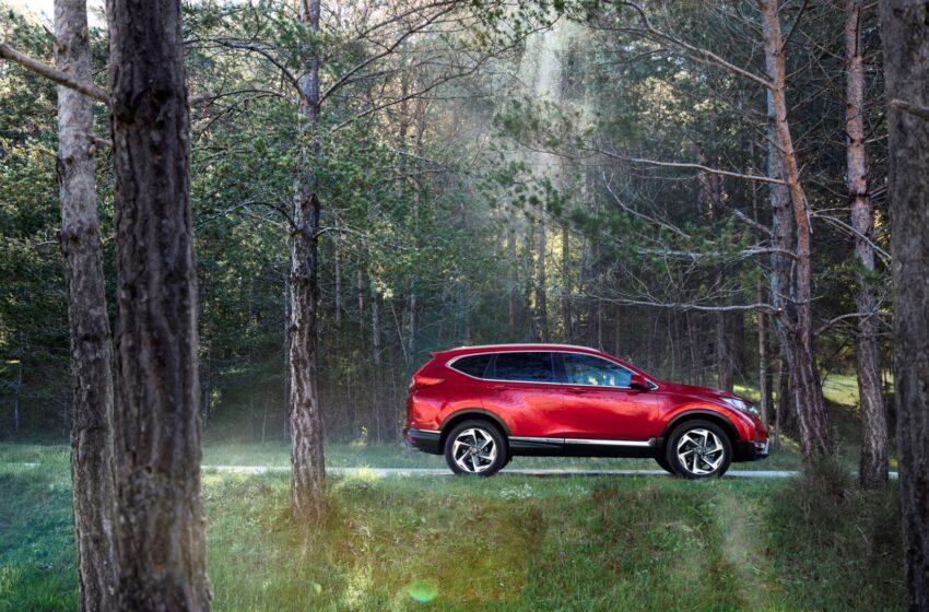 Honda'dan Nisan'a özel kredi desteği