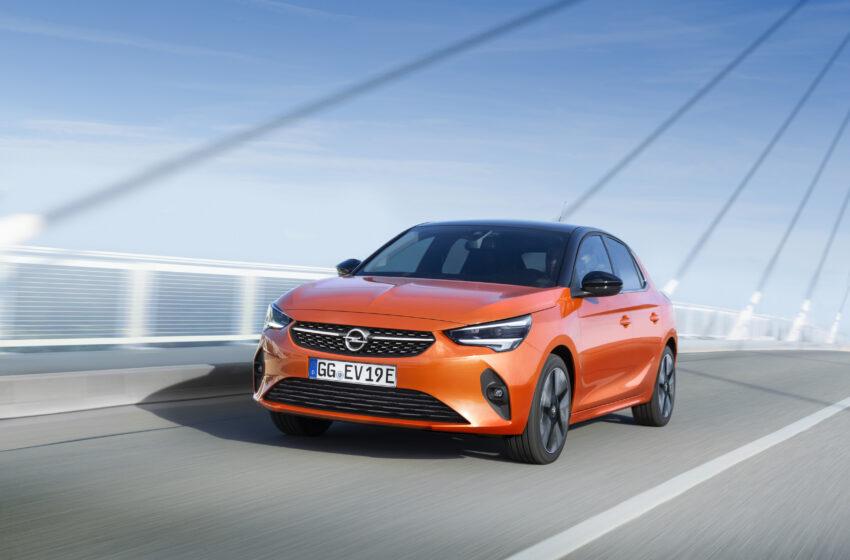 Opel'den Nisan fırsatları
