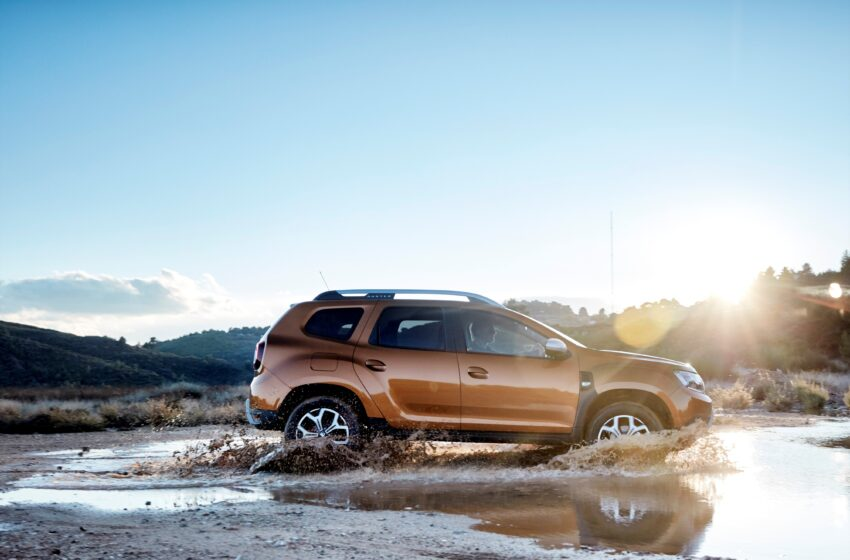 Mayıs'ta Dacia fırsatları