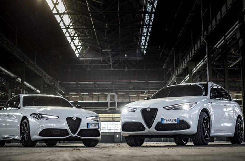 Alfa Romeo'ya Auto Bild'den üç kategoride ödül