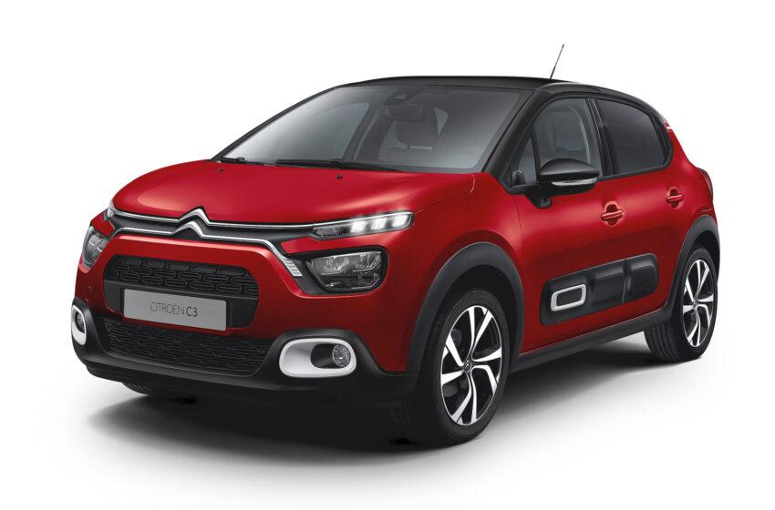 Citroën C3 milyonu devirdi