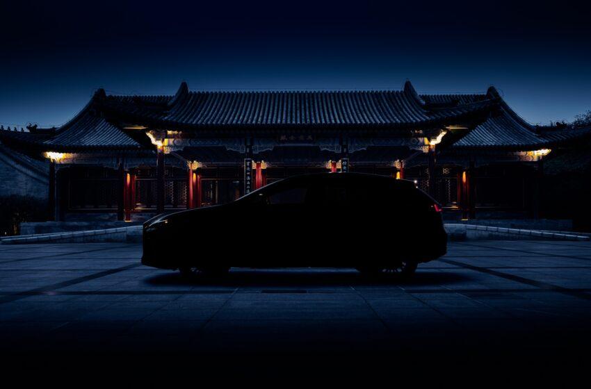 Lexus'un yeni nesil NX SUV'u tanıtılıyor