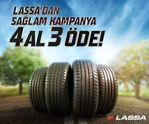 Lassa reklamı