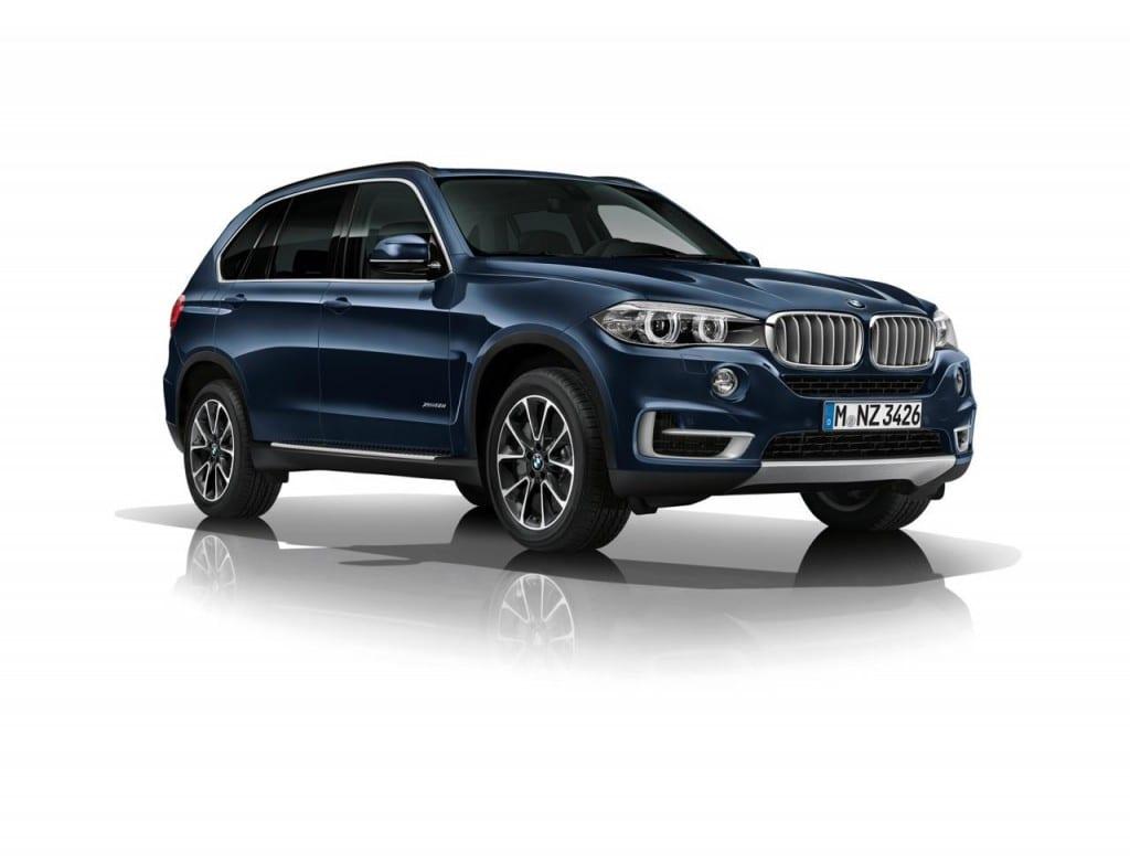 BMW X5 www.e-motoring.com