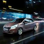 Peugeot 208 www.i-motoring.com