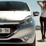Peugeot 208 www.e-motoring.com