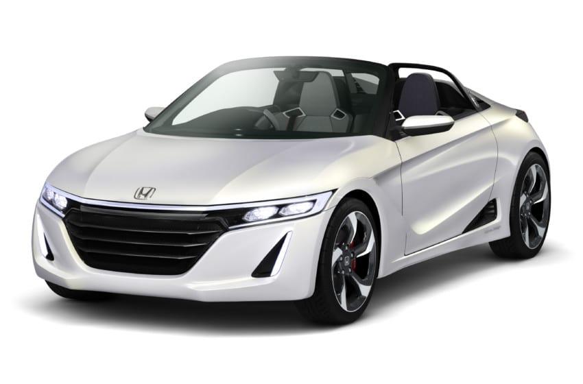 Honda büyük yeniliklerle geliyor