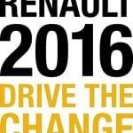 Renault-Drive The Change