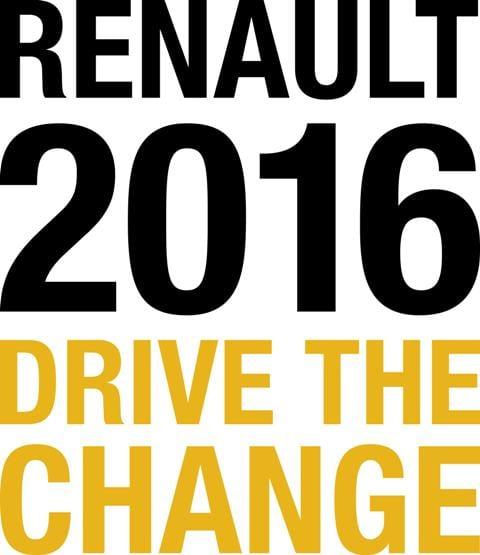 Renault 2016–Drive The Change Stratejik Planı açıklandı