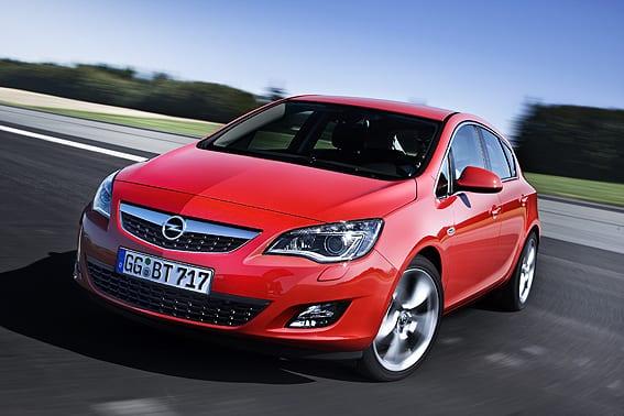 Opel'den yeni yıl fırsatları