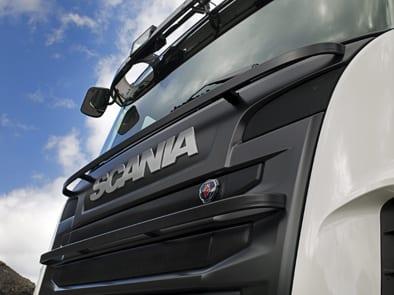 Message İletişim'in Scania başarısı
