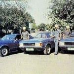 Ford Granada www.i-motoring.com
