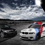 BMW 1 Serisi M Coupe