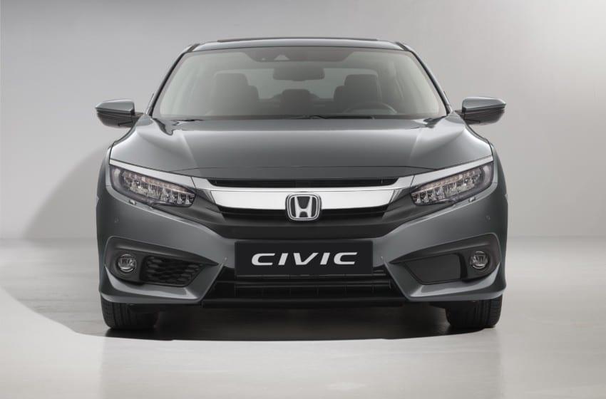 Kasım ayında Honda'dan özel kampanyalar