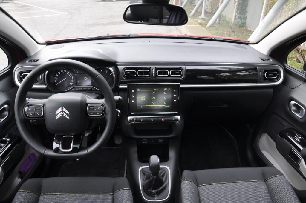 Citroën C3 1.6 BlueHDi