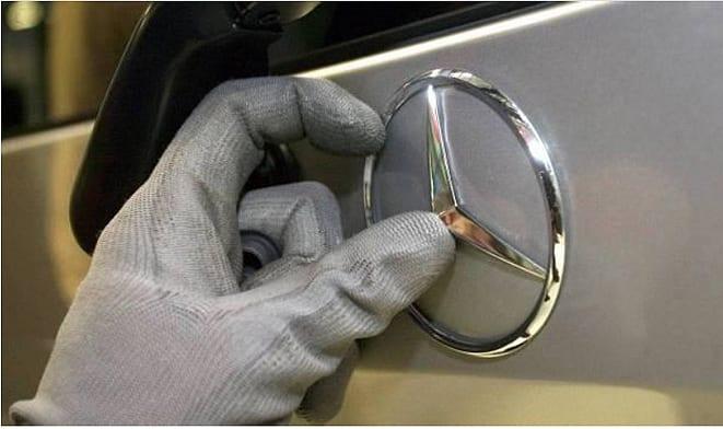 Mercedes-Benz neden minivan üretiyor?