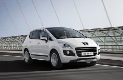Peugeot düşük karbon salımında lider