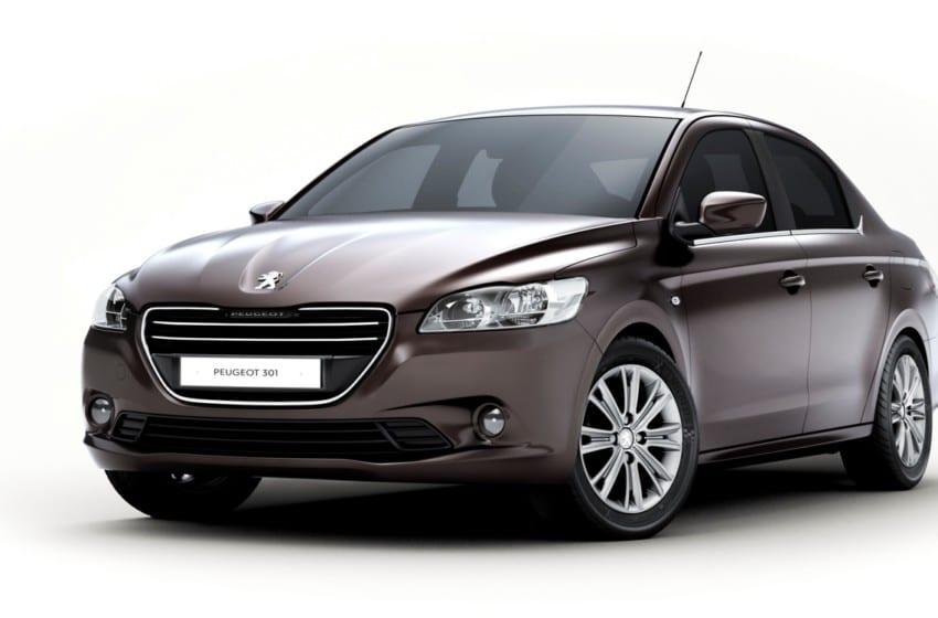Dünya Peugeot 301'i İstanbul'da tanıyacak