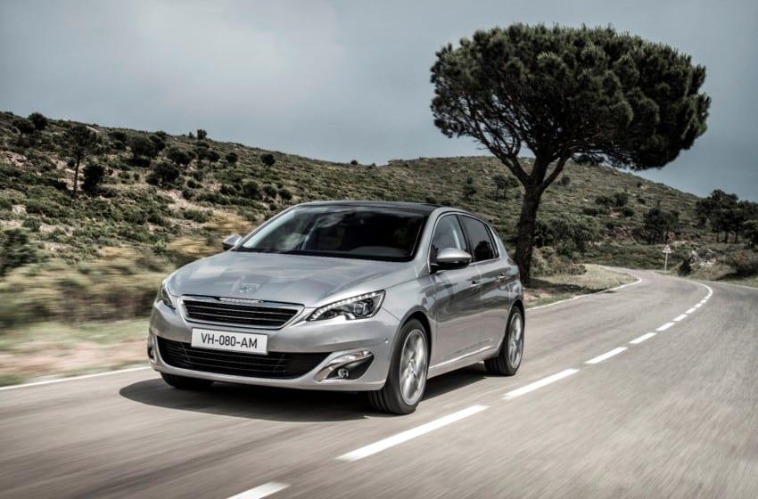 Peugeot'dan Şubat ayına özel fırsatlar