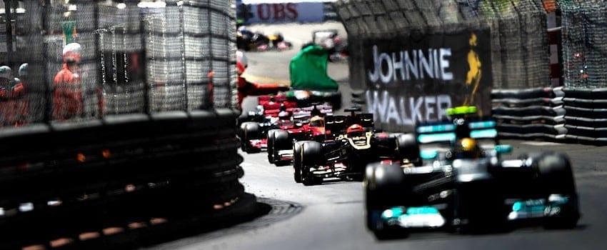 Formula 1'de 2016 takvimi açıklandı