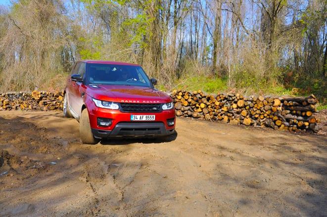 Land Rover Range Rover Sport www.e-motoring.com