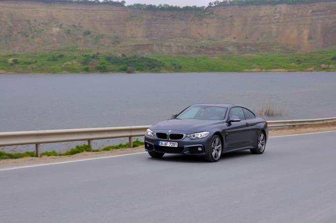 BMW 428i www.e-motoring.com
