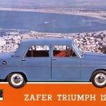 Zafer Triumph