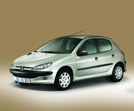 Peugeot'dan servis indirimi