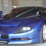 Brunei Sultanı'nın otomobilleri