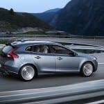 Volvo V40 www.i-motoring.com