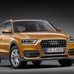 Audi Q3 www.i-motoring.com