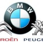 BMW Peugeot Citroen Electrification www.i-motoring.com