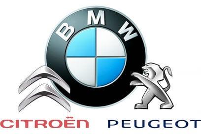 BMW Peugeot Citroen'in elektrik şebekesi tamam!