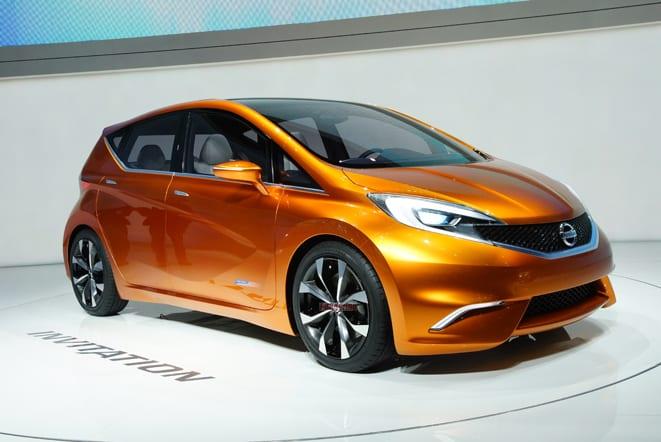 Nissan model gamını yeniliyor