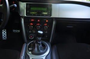 Subaru BRZ 2.0R 6AT